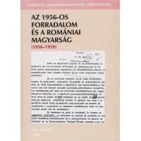 Stefano Bottoni: Az 1956-os forradalom és a romániai magyarság