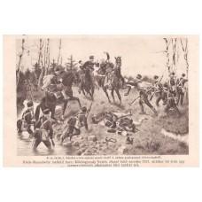 Klein-Masselwitz melletti harc