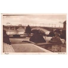 Szeged, Közúti híd
