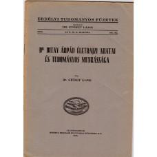 Erdélyi Tudományos Füzetek 100.szám- György Lajos szerk.