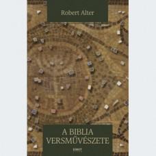 Robert Alter: A Biblia versművészete