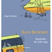 Zágoni Balázs: Barni Berlinben