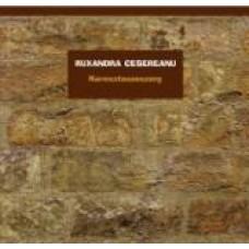 Ruxandra Cesereanu: Keresztesasszony