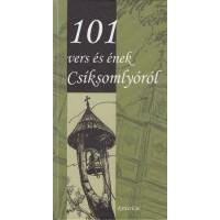 101 vers és ének Csíksomlyóról- Válogatta Mirk László