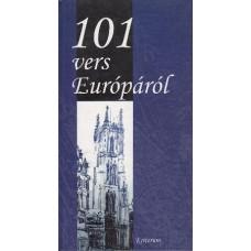 101 vers Európáról- Válogatta Molnár Judit