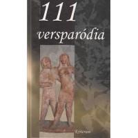 111 versparódia- Katona Éva