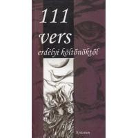111 vers erdélyi költőnőktől- Válogatta Katona Éva