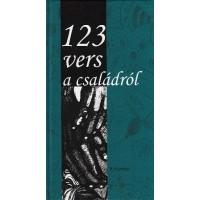 123 vers a családról- Válogatta Mirk László
