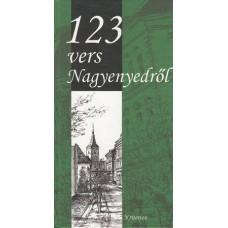 123 vers Nagyenyedről- Válogatta Rácz Levente
