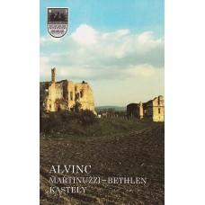 Alvinc – Martinuzzi–Bethlen-kastély