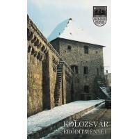 Kolozsvár erődítményei