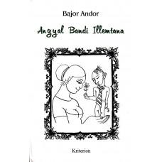 Bajor Andor: Angyal Bandi illemtana
