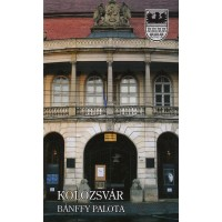 Kolozsvár – Bánffy-palota