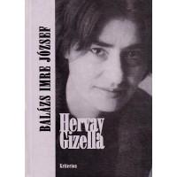 Balázs Imre József: Hervay Gizella