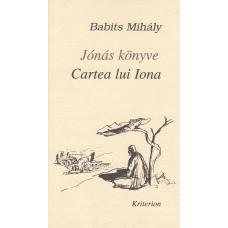 Babits Mihály: Jónás könyve – Cartea lui Iona