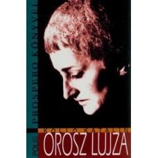 Köllő Katalin: Orosz Lujza