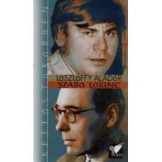 Lászlóffy Aladár: Szabó Lőrinc