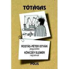 Rostás-Péter István: Tótágas