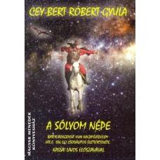 Cey-Bert Róbert Gyula: A sólyom népe