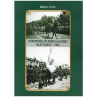 Babucs Zoltán: Csíkszereda és Kézdivásárhely hazatérése - 1940