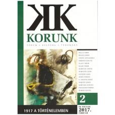 Korunk 2017/2