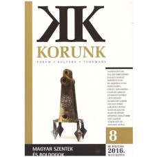 Korunk 2016/8.