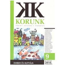 Korunk 2016/9.
