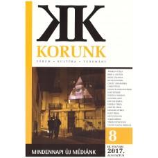 Korunk 2017/8