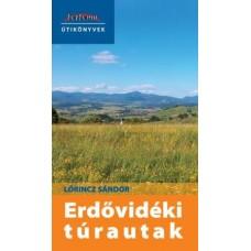 Lőrincz Sándor: Erdővidéki túrautak