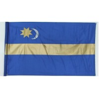 Székely zászló- kicsi
