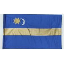 Székely zászló - közepes