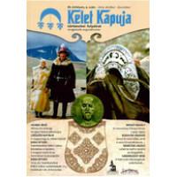 Kelet Kapuja történelmi folyóirat 2019/4