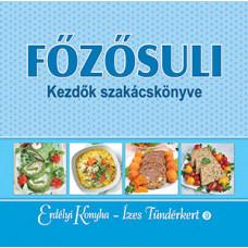Főzősuli Kezdők szakácskönyve