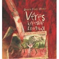 Orbán János Dénes: Véres képeslap Erdélyből