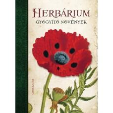 Carmen San Jose: Herbárium Gyógyító növények