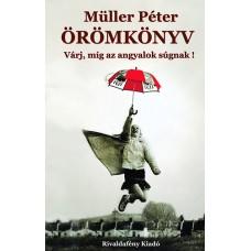 Müller Péter: Örömkönyv