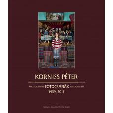 Korniss Péter: Fotográfiák