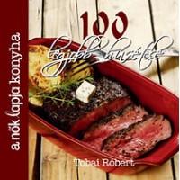 Tobai Róbert: A Nők Lapja konyha 100 legjobb húsétele