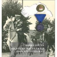 Babucs Zoltán: Hazatért Nagyvárad