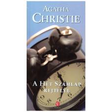 Agatha Christie: A Hét Számlap rejtélye