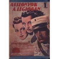 André Galliard: Asszonyok a légióban