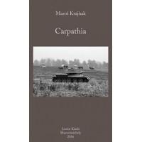 Maroš Krajňak: Carpathia