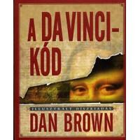 Dan Brown: A Da Vinci-kód - Illusztrált díszkiadás