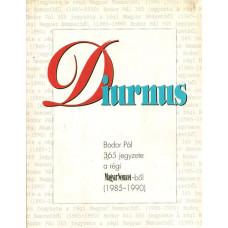 Bodor Pál: Diurnus