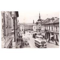 Kolozsvár - Dózsa utca