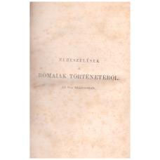 Thierry Amadé: Elbeszélések a rómaiak történetéből az V-ik században
