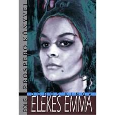 Boros Kinga: Elekes Emma