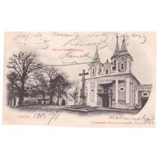 Eperjes - Kálvária-templom