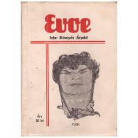 Dinnyés Árpád: Evoe