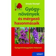 Ursula Stumpf: Gyógynövények és mérgező hasonmásaik
